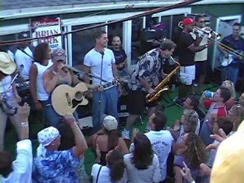 Bruce Springsteen with Brian Kirk and the Jirks-
