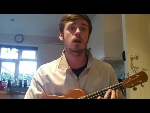 Whiskey in the jar - Irish folk song - ukulele