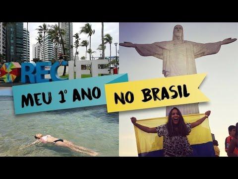 PORQUE EU AMO O BRASIL