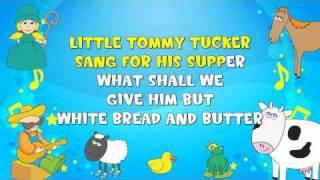 Peepsqueaks Sing-A-Long Little Tommy Tucker