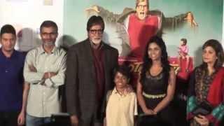 Bhoothnath Returns Box Office Report