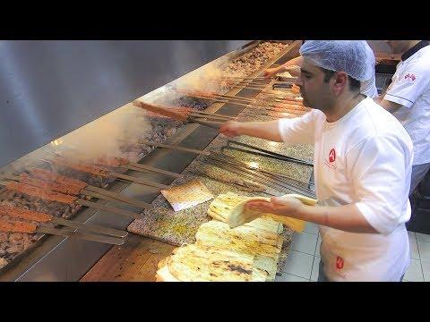 Best Kebab Restaurant in Istanbul You Must Visit