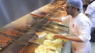 Best Kebab Restaurant in Istanbul You Must Visit