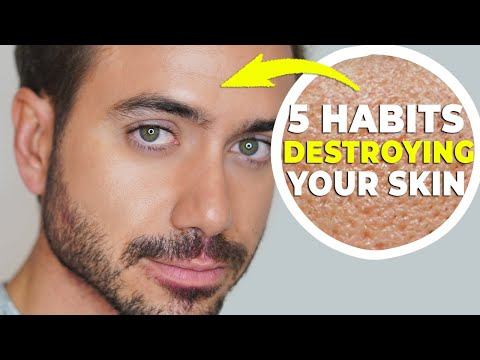 5-habits-destroying-your-skin-right-now!-l-alex-costa