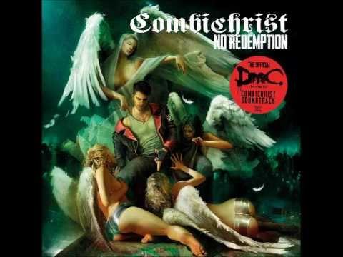 Combichrist- Gimme Deathrace (Album version)