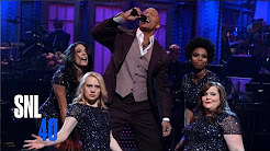 Franchise Viagra Monologue - Saturday Night Live