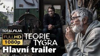 Teorie Tygra (2016) HD hlavní trailer