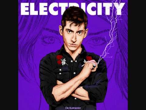 Arctic Monkeys - Electricity