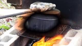 ハンゴウ炊飯 入門