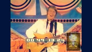 """Video Glen Campbell does his best Johnny Mathis impersonation with """"Chances Are"""" download MP3, 3GP, MP4, WEBM, AVI, FLV Oktober 2018"""