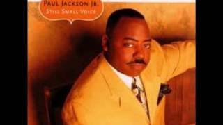 PAUL JACKSON Jr, - Walkin