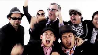 """Maskatesta & Sombrero Club  """"Fiesta Ska"""""""