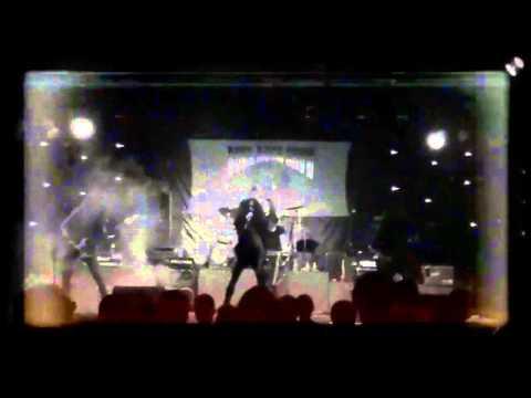 Gribs - Rock Akhir Jaman