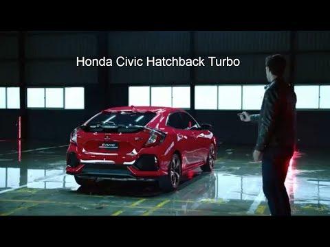 Honda Civic Features | Interior & Exterior Design