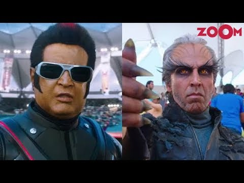 2.0 Becomes The Costliest Indian Film Ever Made | Bollywood
