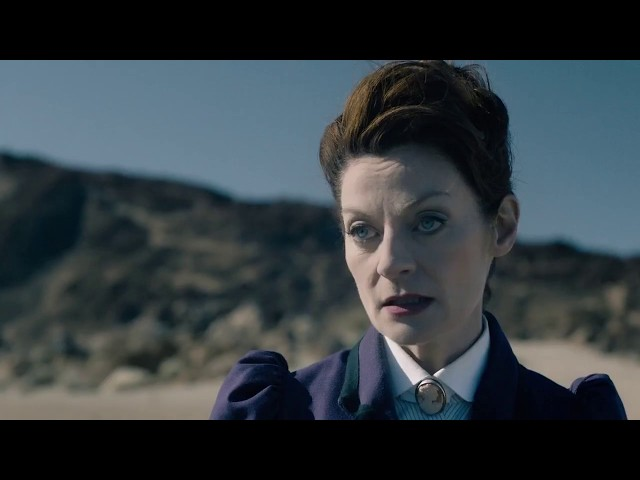Doctor Who S9E2 Der Doctor im Glück