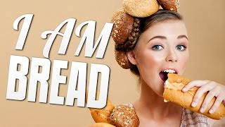 I Am Baguette - I Am Bread #9