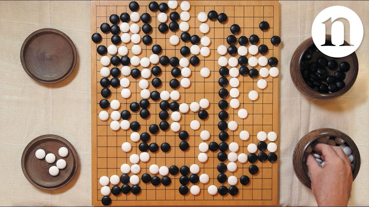Image result for game of go