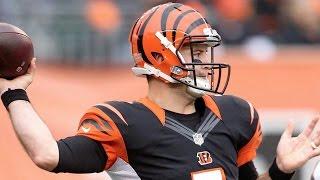 AJ Mccarron Highlights