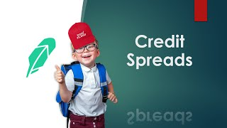 How to Trade Credit Spreads on Robinhood for Beginners