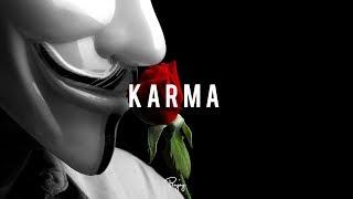 """Karma"" - Emotional Piano Beat   Free Rap Hip Hop Instrumental Music 2017   Venomous #Instrumentals"