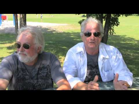 Bill Wallace and Donnie McDougall of The Guess Who - Interview July 2010