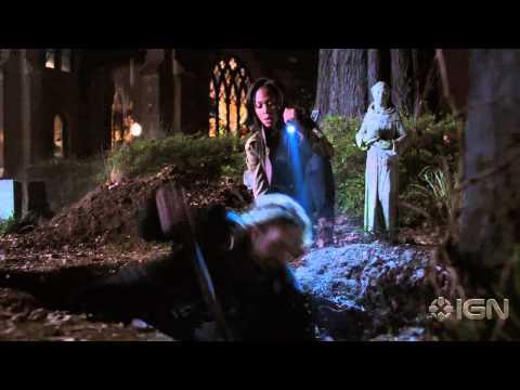 Sleepy Hollow - Trailer #2