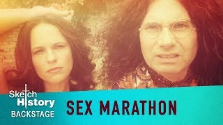 Der Sex Marathon - Kommune 1 | Sketch History