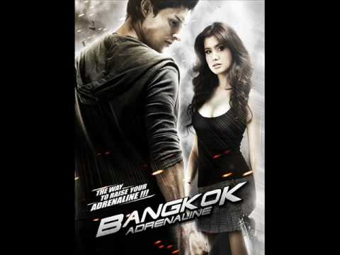 Bangkok Adrenaline Theme Song
