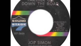 """Farther On Down The Road"" - Joe Simon (1970 Sound Stage 7)"