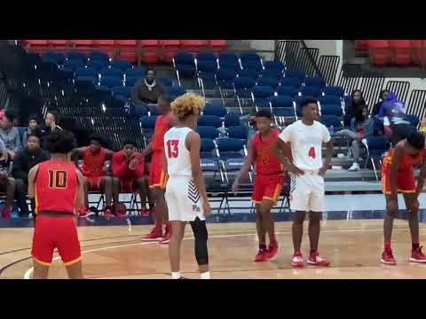 Forest Hill VS Holmes Central Humphreys Academy