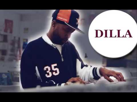 J Dilla Smooth/Chill Instrumental Mix