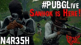 PUBG Mobile! 🔴 Live #305 22/09/18 Gaming! - ONLY SOLOS!