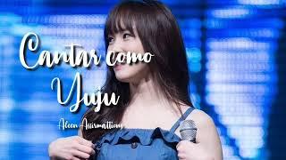 ✧ّໍީ➫Cantar como Yuju ♡ໍࣩ፧ ˢᵘᵇˡⁱᵐ�...