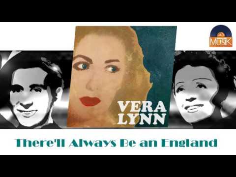 Vera Lynn - There'll Always Be an England (HD) Officiel Seniors Musik