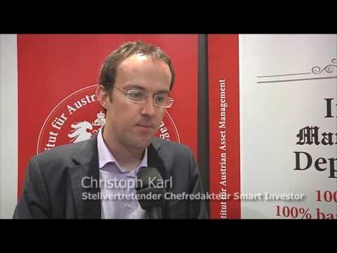 Christoph Karl (Smart Investor) über das Wahljahr 2017