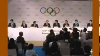 Fukushima/TEPCO/Kan IMMUNE from Prosecution due to Tokyo Olympics. Update 9/8/13