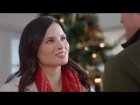 12 Gifts of Christmas Hallmark Movie Channel 2016