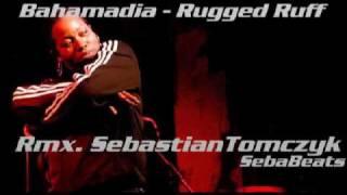 Bahamadia - Rugged Ruff  [Rmx. Sebastian Tomczyk - SebaBeats]