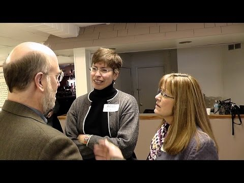 IL Democratic Candidate Forum Hosted by Avon Township Democrats