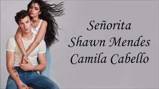 Señorita - 1 HOUR [Shawn Mendes & Camila Cabello] [Lyrics]