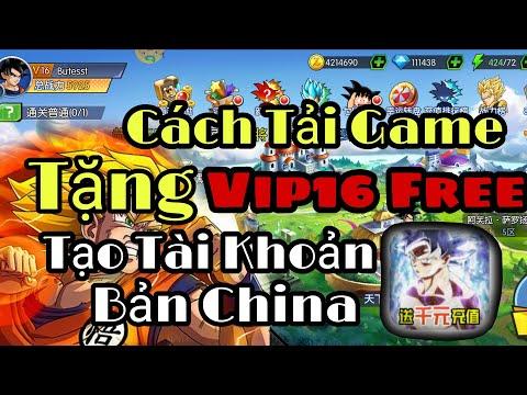 hack ngoc rong online cho windows phone - Chi Tiết Cách Tải Bản China Nhận Vip16 Free Và 100K Kc | Rồng Thần Huyền Thoại