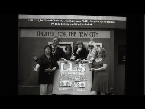 Theater for the New City: A history from the West Village to the East Village