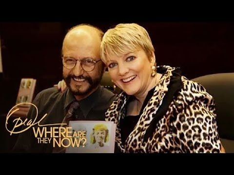 The Secret to Alison Arngrim's 20Year Marriage  Where Are They Now  Oprah Winfrey Network