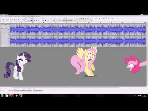 The Small Horse 2 music - Fap song (1 minute seamless loop)