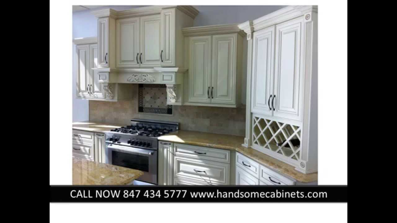 j k cabinets j amp k rta cabinets chicago creme maple glazed by handsome 17975