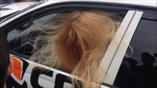 Hair Trick от СПАРТА team Кемерово(Получилось забавное видео с девушкой в Кемерово Спарта тим продемонстрировала свой хаир трик, который..., 2016-07-24T16:22:20.000Z)
