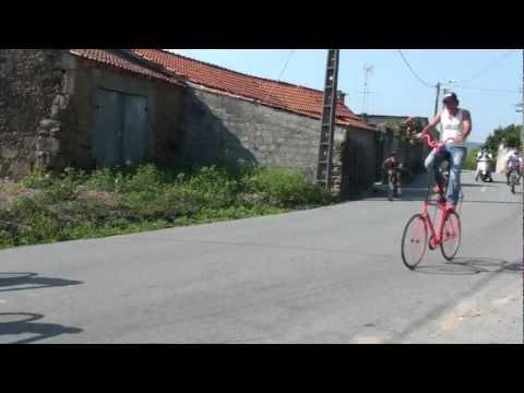 Vilar Das Almas - Bicicletas, 2009