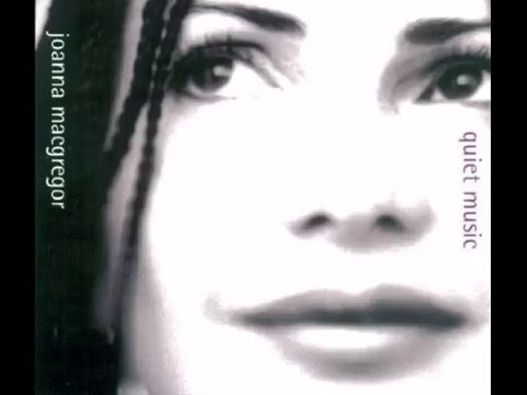Joanna MacGregor: Dowland Forlorn Hope Fancy (Quiet Music)