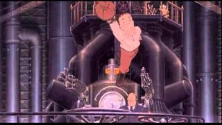 Steamboy 2004 Trailer